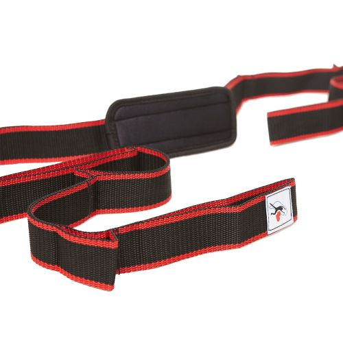 Mulit-grip Stretch Strap